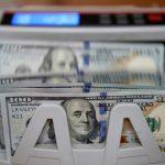 Украина до конца года должна выплатить по валютным долгам $2 миллиарда