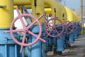 «Нафтогаз» призвал устранить облгазы Фирташа от поставок газа населению