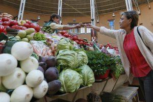 Рост цен в Украине ускорился почти до 16%