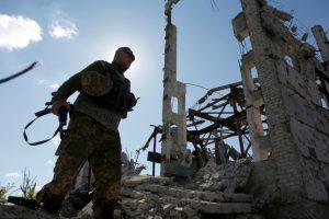 Замминистра рассказал, когда РФ уйдет с Донбасса