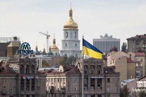 Госстат отчитался о росте экономики Украины