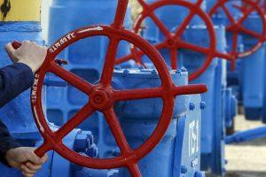 Украину хотят обеспечить собственным газом