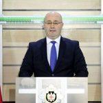 Министр обороны Грузии отменил визит в Украину