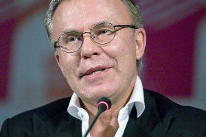 Фетисов рассказал, почему спортсмены бегут с Украины в Россию