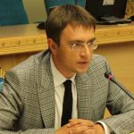 Украинский министр объяснил, почему украинцы не должны ездить в Россию