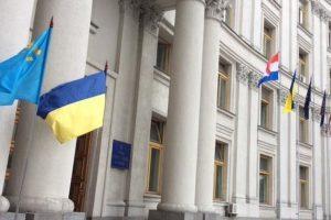 Киев передал Москве ноту протеста в связи с визитом Путина в Крым