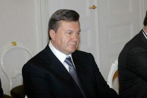Киев назначил Януковичу нового государственного адвоката