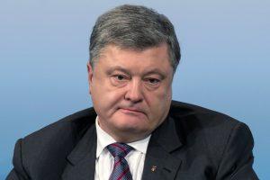 Порошенко рискует превратиться в «хромую утку», как Ющенко