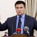 Климкин раскритиковал слова лидера немецких либералов о Крыме