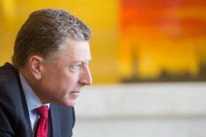 Волкер прокомментировал ситуацию вокруг Саакашвили