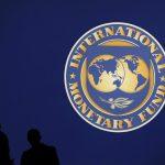 "МВФ пообещал Украине ""светлое будущее"""