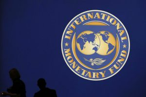 МВФ пообещал Украине «светлое будущее»