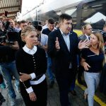 Тимошенко попала в базу Миротворца