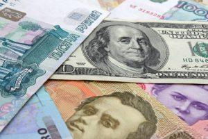 Межбанк открылся долларом по 26,21-26,24 грн, евро — по 31,31-31,35 грн