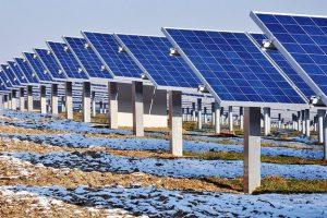 Канада выдаст Украине миллионы на солнечные электростанции