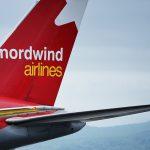 Суд Украины оштрафовал российскую авиакомпанию Nordwind на $380 тыс. за полеты в Крым