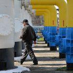 «Газпром» увеличит транзит газа через Украину