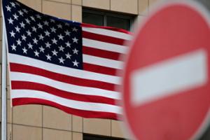 Две украинские авиакомпании попали под санкции США