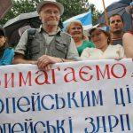 Украина — чемпион по неправильному проведению реформ