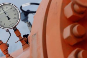 Нафтогаз с начала года увеличил импорт газа из Европы в полтора раза