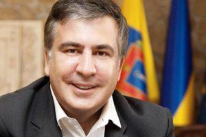 Саакашвили созывает под Раду новый митинг