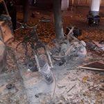 Теракт в Киеве и иск против России