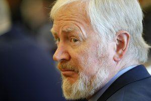 Сторчак не видит юридических доводов для отмены решения лондонского суда по долгу Украины