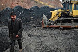 Украина ждет американский уголь