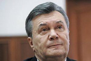 ГПУ вызвала Януковича на допрос