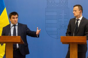 Язык до фиаско довел: Украина разругалась с Европой из-за прав нацменьшинств