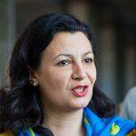 """Украина должна повысить эффективность выполнения программы """"Украина-НАТО"""""""
