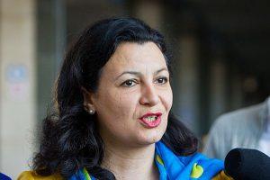Украина должна повысить эффективность выполнения программы «Украина-НАТО»