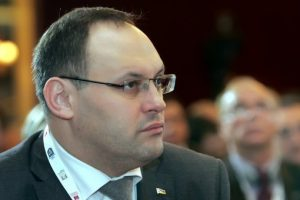 Каськива экстрадировали из Панамы в Украину