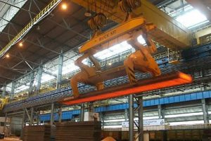 ИСД теряет контроль над «Алчевским металлургическим комбинатом»