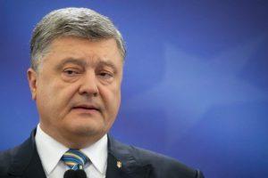 Юристы Порошенко отреагировали на новый оффшорный скандал
