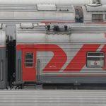 Российские поезда оставили Украину без денег