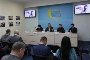 В Украине совершено 80 нападений на журналистов