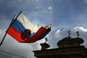 В Сербии хотят признать Крым частью РФ