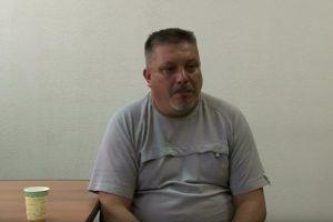 В Севастополе «украинского диверсанта» осудили на пять лет