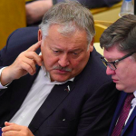 Украины не будет через два года