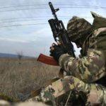 Украина понесла тяжелые потери на фронте: на Луганщине шли бои