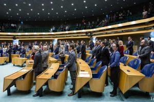 Данилюк и Супрун проведут встречи еврокомиссарами в Брюсселе