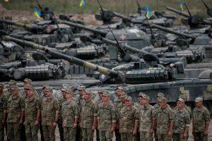 В Украине повысят пенсии военным