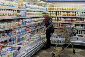 Розничная торговля в Украине набирает обороты
