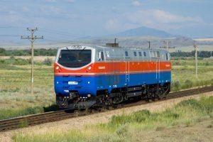 General Electric поставит «Укрзализнице» в сентябре 2018 года 30 локомотивов