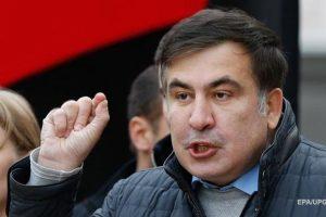 Саакашвили отказался приходить на допрос