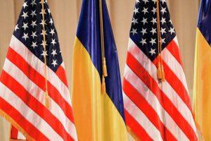 США помогут Украине «оградиться» от информационных технологий России