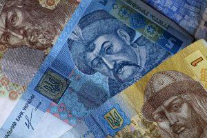 Украина провела два платежа в пользу МВФ на сумму 460 млн долларов