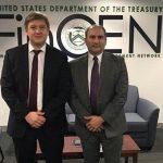 В США предложили помощь Украине в создании Службы финрасследований