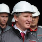 Суд заморозил все активы Ахметова в Нидерландах